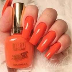 Esmalte Milani, Jiffy Orange